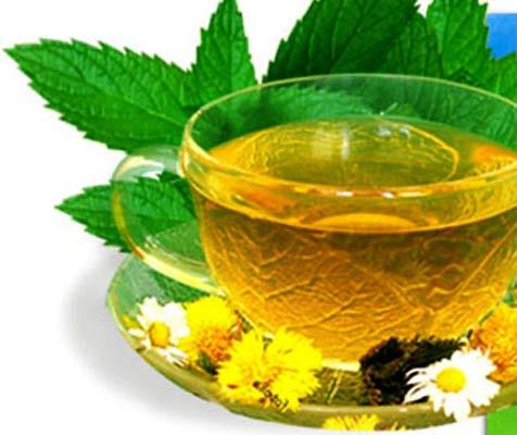 Чай зелёный Азерчай