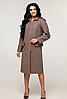 Женское пальто демисезонное , с 44-54 размер