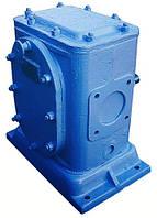 Насос ДС-125 битумный шестеренный