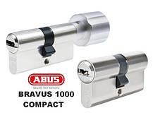 Цилиндр Abus Bravus 1000 Compact