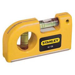 Карманный Уровень    Stanley Pocket Level  8.7 см  (0-42-130)