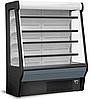 Холодильный стеллаж (горка) 1.3 Rodos