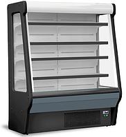 Холодильный стеллаж (горка) 1.3 Rodos, фото 1