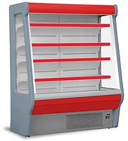 Холодильный стеллаж (горка) 1.6 Rodos, фото 1