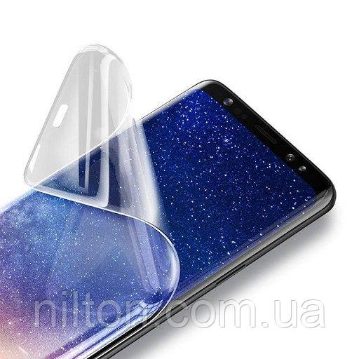 Гідрогелева захисна плівка для всіх моделей смартфонів