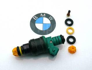 Ремкомплект форсунок BMW на двигатели M50/M52 e34/e36/e39/e38/e46 - Bosch (Комплект на 6 форсунок)