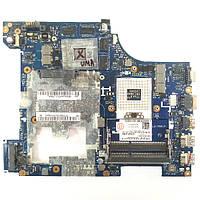 Материнська плата Lenovo IdeaPad G580, N580 QIWG5_G6_G9 LA-7981P Rev:1.0 (S-G2, HM77, DDR3, UMA), фото 1