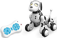 Интерактивная Собака-робот Zoomer на радиоуправлении,  9007A, фото 1