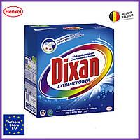 Стиральный порошок Хенкель Диксан Henkel Dixan Extreme Power 2.6кг 40 стирок Бельгия