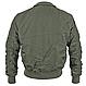 Куртка мужская демис=езонная  тактическая  AVIATOR авиационный   нейлон  Mil-tec  цвет олива    Германия, фото 3