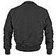 Куртка мужская демисезонная  тактическая  AVIATOR  нейлон  Mil-tec  цвет  черный  Германия, фото 3