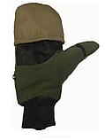 Двойные варежки-перчатки Tramp Magnet TRCA-004-L/XL, фото 2