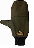 Двойные варежки-перчатки Tramp Magnet TRCA-004-L/XL, фото 4