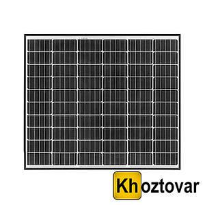 Сонячна панель Moho 100W