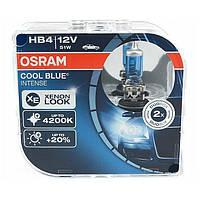 OSRAM 9006CBI Лампочки HB3 12v51w (дуобокс)