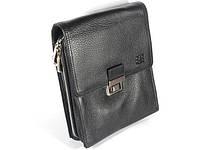 Мужская кожаная сумка-планшет (38386-6), фото 1