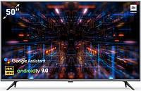 """Телевізор 50"""" Xiaomi Mi TV UHD 4S"""