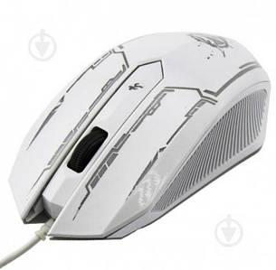 Мышь проводная ZORNWEE XG66