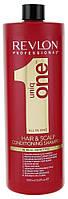 Шампунь-кондиционер для волос Revlon Professional Uniq One All in One 1000 мл