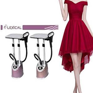 Отпариватель для одежды Lexical LGR-1202