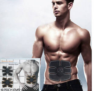 Миостимулятор Body mobile gym (W-27) (100)