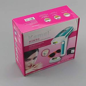 Эпилятор Kemei TMQ-KM 6813 фото (8)