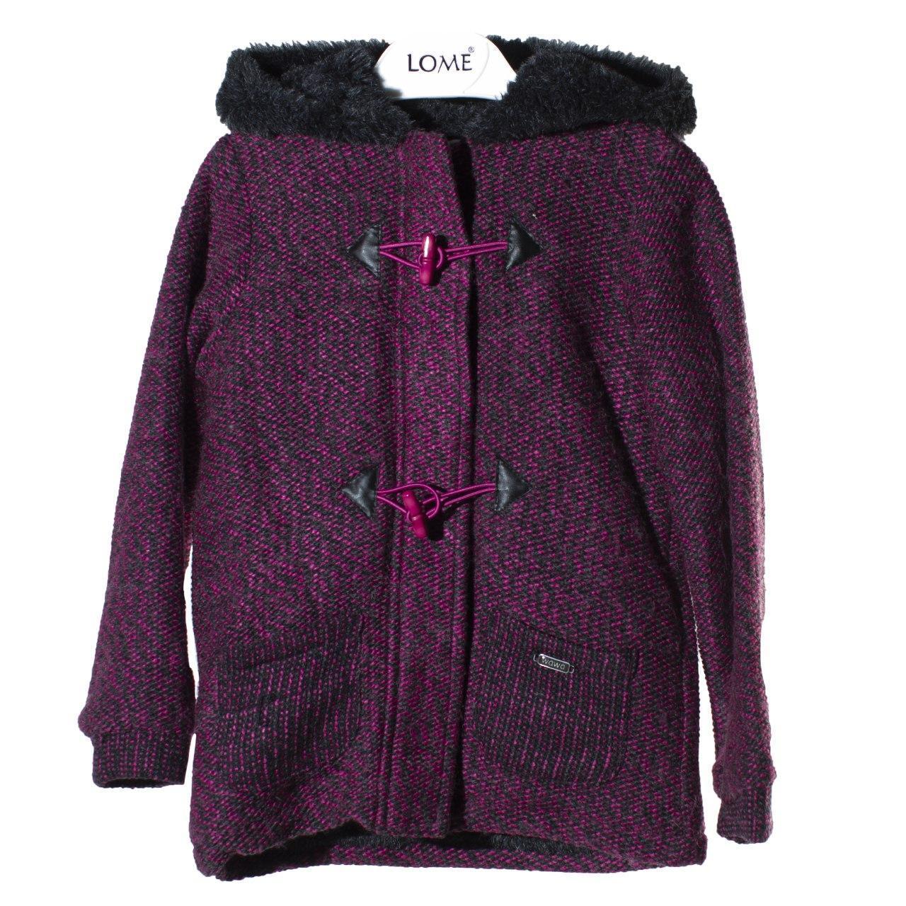 Легке пальто для дівчинки, розмір 7 років