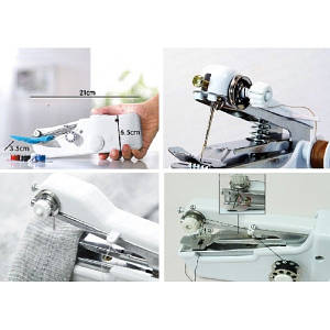 Швейная машинка ручная Handy stitch (W-60) (60)