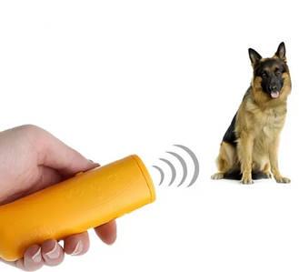 Отпугиватель собак AD100 (w-12)(W-100) (150) и (200)