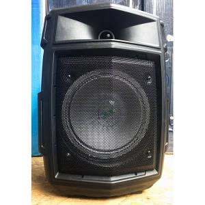 PA аудио система колонка HBPC816 (1 шт)