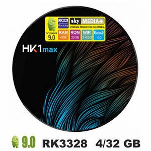 Приставка HK1 MAX (4/32) (20)