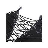 Зажигательное мини-платье в шнуровке черного цвета, фото 8