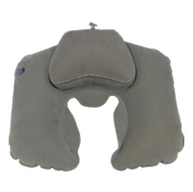 Надувная подушка под шею Tramp Lite Комфорт TLA-008 Gray