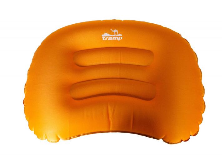 Надувная подушка Tramp TRA-160 Orange