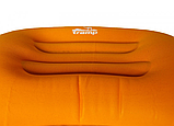 Надувная подушка Tramp TRA-160 Orange, фото 3
