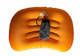 Надувная подушка Tramp TRA-160 Orange, фото 4