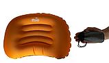 Надувная подушка Tramp TRA-160 Orange, фото 5