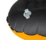 Надувная подушка Tramp TRA-160 Orange, фото 8