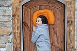 Надувная подушка Tramp TRA-160 Orange, фото 9