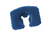 Надувная подушка под шею Tramp Lite TLA-007 Blue