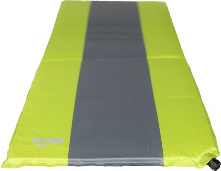 Самонадувающийся туристический коврик Tramp TRI-006 4,5 см