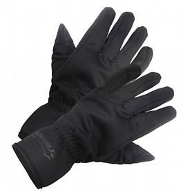 Перчатки Tramp Softshell TRGB-004-L Black