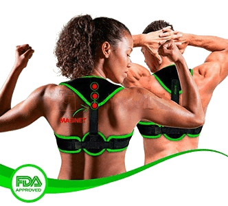 Корректор осанки Posture Corrector FDA Approved