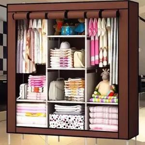 Складной тканевый шкаф high quality wardrobe
