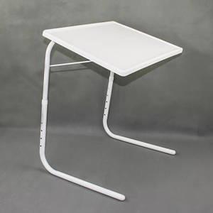 Столик складной TV для ноутбука мелочей Table Mate II