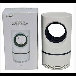 Уничтожитель комаров и насекомых Mosquito Killer лампа ловушка от USB