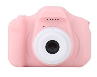 Детский цифровой фотоаппарат Summer Vacation
