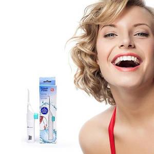 Отбеливатель зубов Power Floss