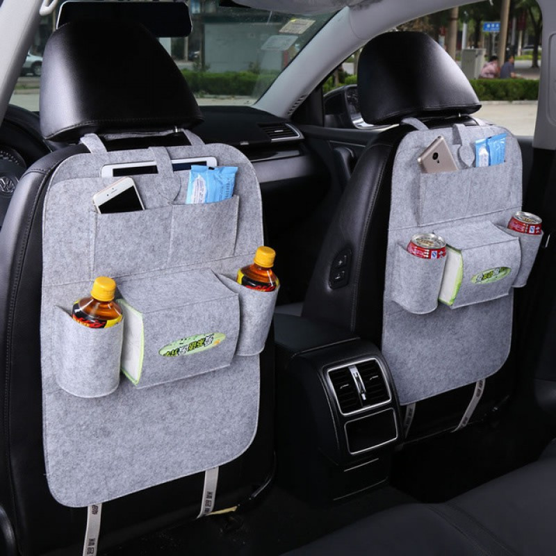 Органайзер сумка для машины