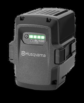 Аккумулятор Husqvarna BLi100
